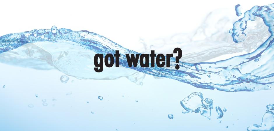 1-GOT-WATER