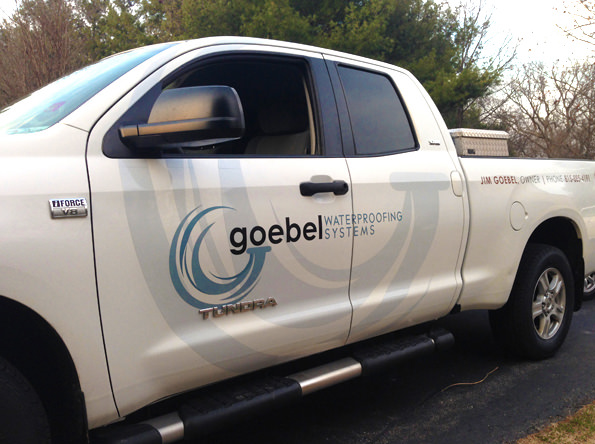 Goebel Work Truck Large