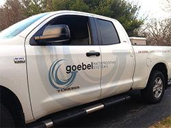 Goebel Work Truck