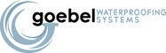 Goebel Waterproofing System Logo